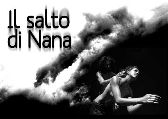 il salto di Nana