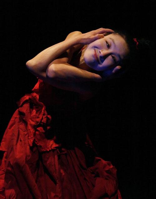 Yumiko Yoshioka