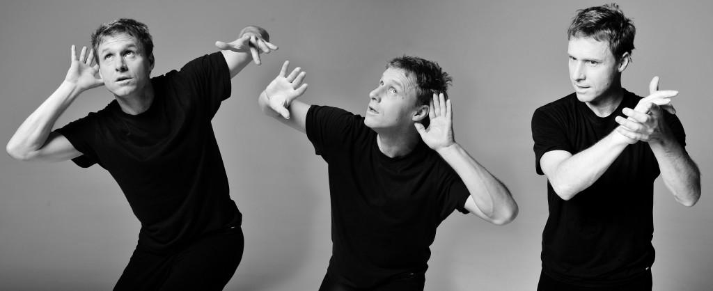 BODY MUSIC E GESTUALITA' DELLE DANZE BRASILIANE  con Charles Raszl