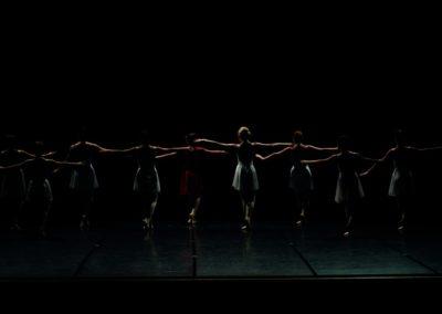 Danza Classica con Yoko Wakabayashi, Victor Livtinov e Chiara Fulgentini