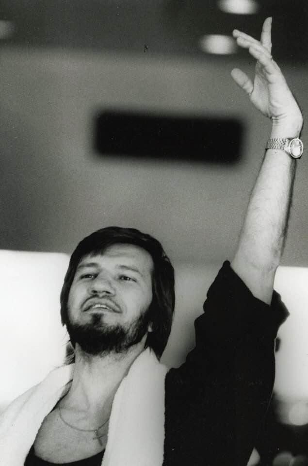 Victor Litvinov
