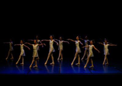 Danza Classica,Moderna e Contemporanea