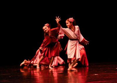 Danza Contemporanea e Improvvisazione