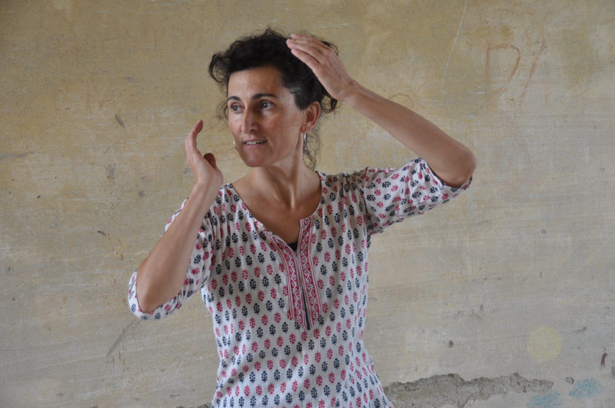 Lisa Pellegrini
