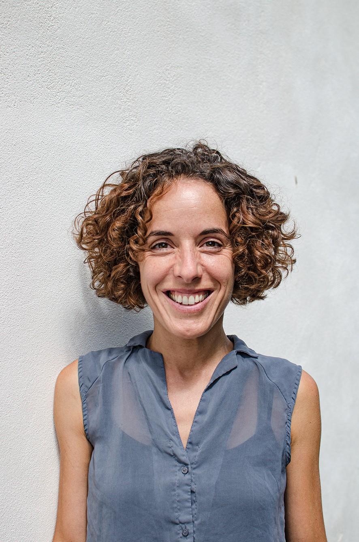 Chiara Fulgentini
