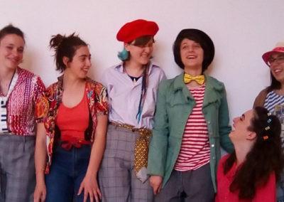 Laboratorio teatrale per giovani dai 14 ai 19 anni